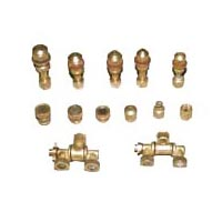 Brass Spray Nozzle
