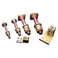 Low Voltage Metal Parts