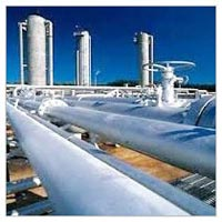 Chemical Plant Designing