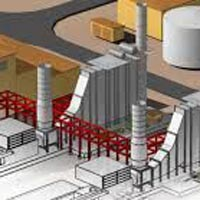 Power Plant Designing