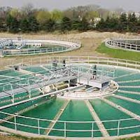Wastewater Treatment Plant Designing
