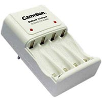 Rechargeable Battery Charger (bc 1010b)