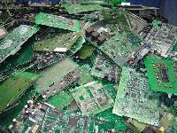 Computer Motherboard Scraps