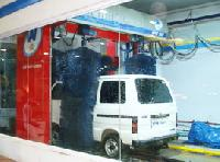 Automatic Car Washing Systems