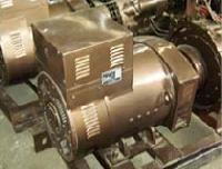 Semi Brushless Alternators