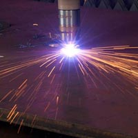 Mild Steel Profile Cutting Services