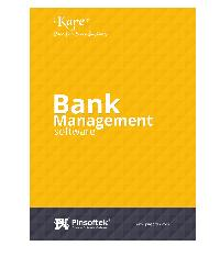 Kare® - the Easiest Bank Management Software