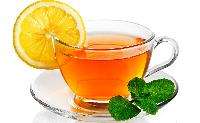 Lemon Mint Green Tea