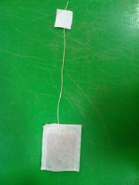 Tea Bags (single Chambered)