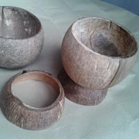 Coconut Shells Products