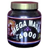 Mega Mass 4000 Muscle Building Formula