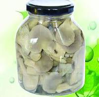 Dehydrated Mushroom