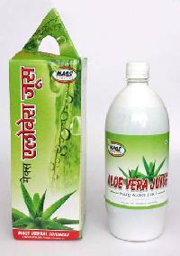 Herbal Aloe Vera Juice