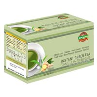 Diabetic Green Tea