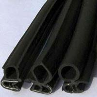 Automobile Door Rubber Parts