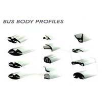 Bus Body Rubber Profiles