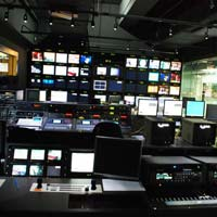 Tv Broadcasting Services