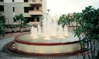 Geyser Fountain