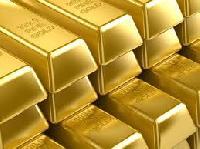 Gold Nuggets, Gold Bar
