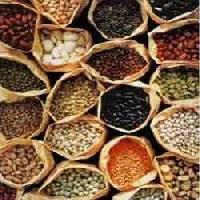 Pulses, Spices