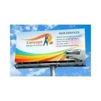 Advertising Flex Printing Services