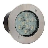 Led Under Water Light-12w - Micro Electronics