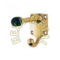 Brass Door Stoppers