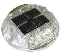 Polycarbonate Solar Road Stud