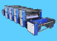 Rice Bag Printing Machine