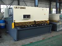 Sheet Metal Cutting Machine