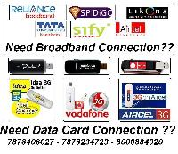 Airtel 3g Broadband Service