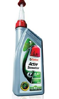 Castrol Activ Scooter Oil