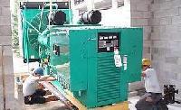Generator Maintenance Services, Generator Repairing Services