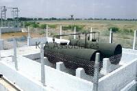Furnace Oil Tank