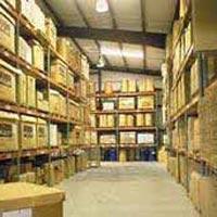 Goods Storage Services