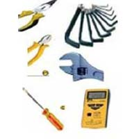 Electrical Tool Kit with Multimeter