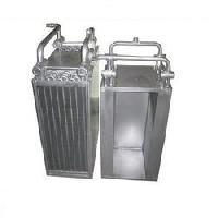 Laundry Tumbler Steam Radiator