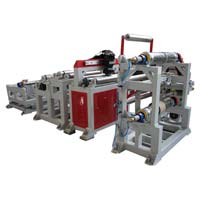 Prepreg Slitting Machines