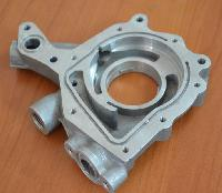 Automobile Oil Pump