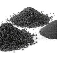 Black Synthetic Emery Powder
