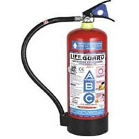 Fire Portable Extinguisher