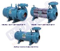 Agriculture Horizontal Open Well Pumps