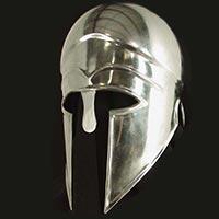 Corinathian Helmet