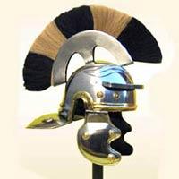 Roman Armor Centurion Helmet