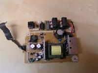 Dvd Power Supply System