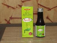 Ayurvedic Antacid Syrup - Spacid Syrup