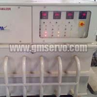 250kva 3phase Servo Stabilizer-oil Cooled