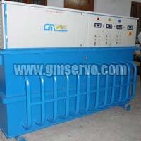 300kva 3phase Servo Stabilizer-oil Cooled