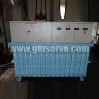 500kva 3phase Servo Stabilizer-oil Cooled