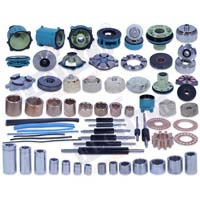 Submersible Pumps Motors Spare Parts